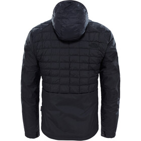 The North Face ThermoBall Full Zip In Jacket Herr tnf black